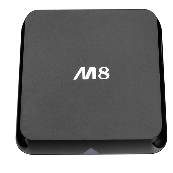 Android tv box m8 4k stoprice for Stoprice recensioni