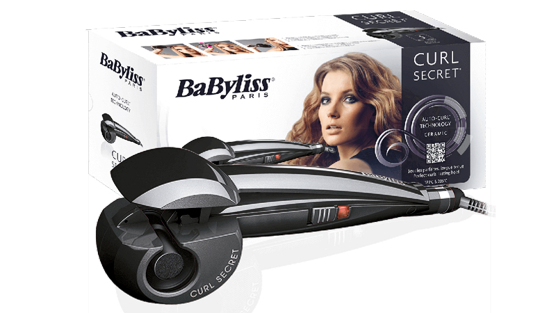 Piastra arricciacapelli babyliss for Stoprice recensioni
