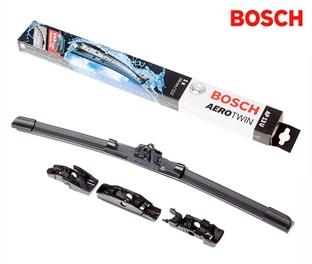 Bosch aerotwin multiclip spazzola tergicristallo per auto e suv