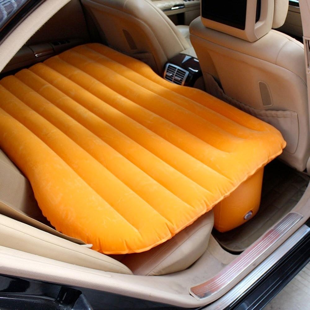 Cuscini Gonfiabili Per Auto.Stoprice Kit Materasso Letto E Cuscini Gonfiabili Per Auto Con