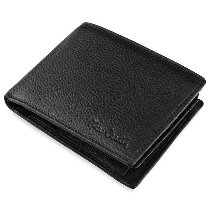 rivenditore di vendita b7c73 39acb Stoprice - Pierre Cardin Set regalo cintura portafoglio penna