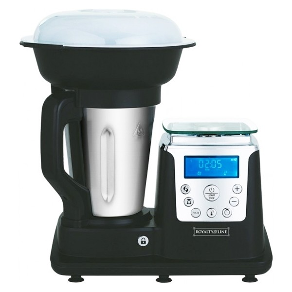 Thermo Cooker Robot Da Cucina Multi Funzione 1350w Stoprice