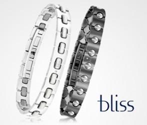 Bliss Gioielli Bracciale Uomo Rider/Xtreme Diamante Naturale