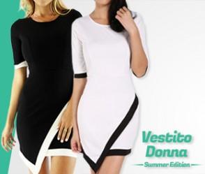 Vestito Summer Collection