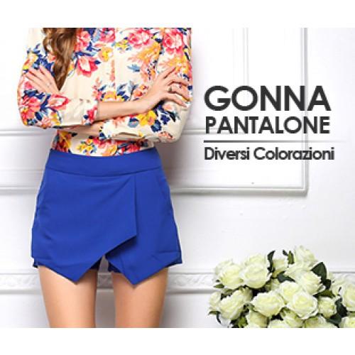 Gonna pantalone summer collection