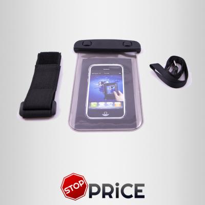 Custodia impermeabile per smartphone in diverse misure