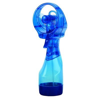 Water Spray Fan Ventola nebulizzatore portatile