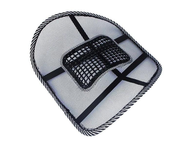Schienale ergonomico per supporto lombare stoprice for Stoprice recensioni