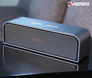 Cassa Speaker Bluetooth Remax RB-M8 Ricaricabile