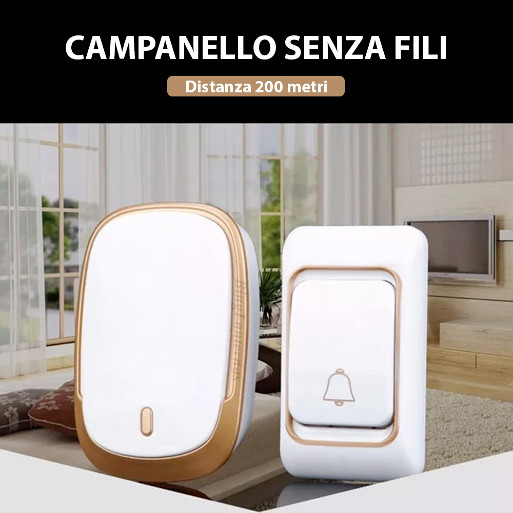 campanello wireless