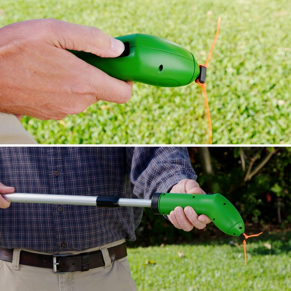 zip trimmer taglia bordi