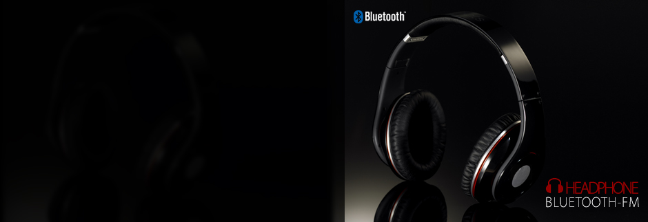 Cuffie Bluetooth STN-16