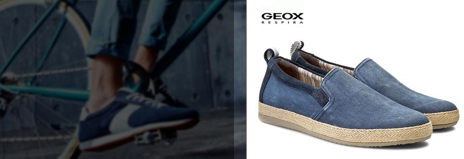 Calzature Geox