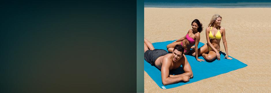 Telo Mare Sand Free